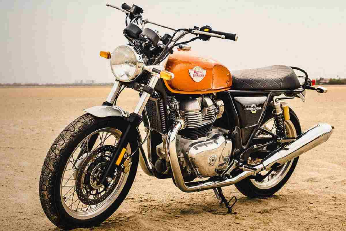 BS6 Royal Enfield Interceptor, Continental GT 650 Prices Revealed