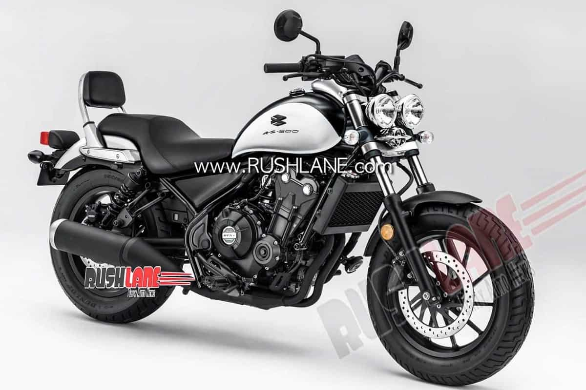 Bajaj Avenger 700 bike