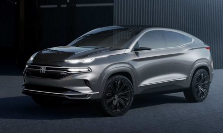Fiat Compact SUV Project