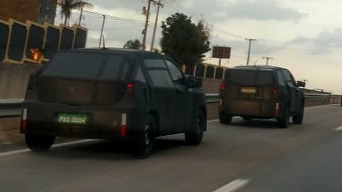 7-Seater Jeep SUV, Fiat Compact SUV Spied Testing