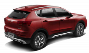 Haval H4 SUV India