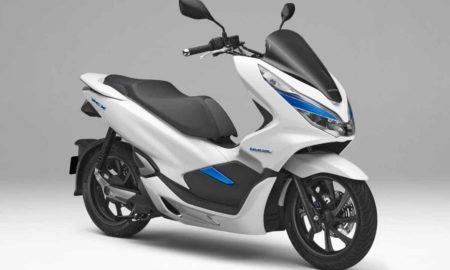 Honda PCX Electric scooter India