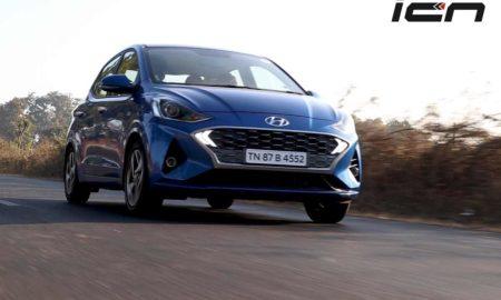 Hyundai Aura review pic 1