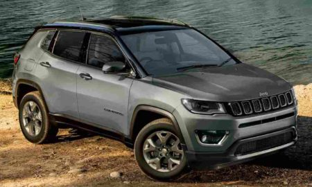 Jeep Compass Diesel Automtic