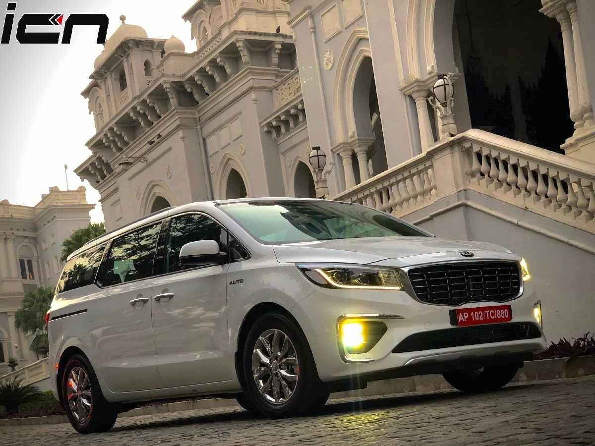 Kia Motors India Records Its Highest Monthly Sales – Thanks to Seltos, Carnival