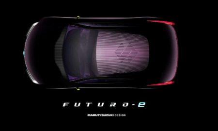 Maruti Cars Auto Expo 2020