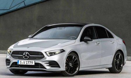 Mercedes Benz A Class India Launch