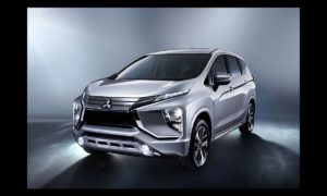 Mitsubishi XPander India Plans