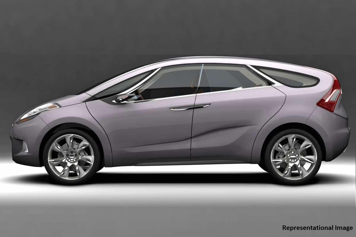 New Hyundai MPV India