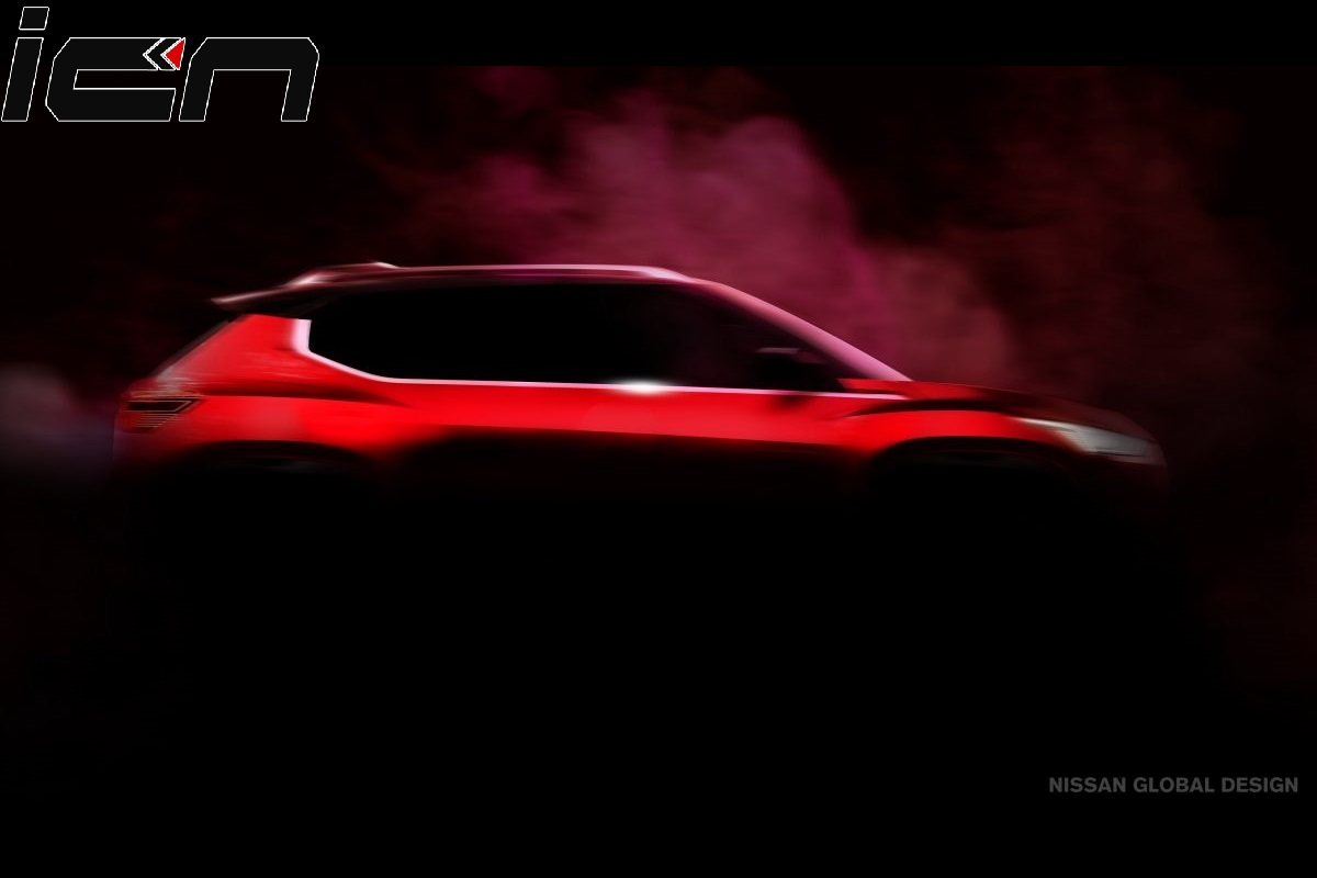 Nissan Confirms 12 New Cars Including Magnite SUV: Teaser