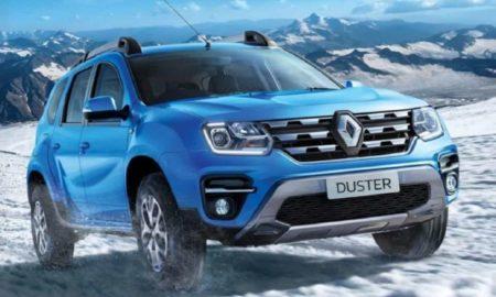 Renault Duster Price Cut