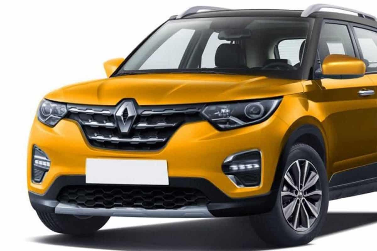 Renault Kiger Compact SUV Launch Postponed – Here's Why & When