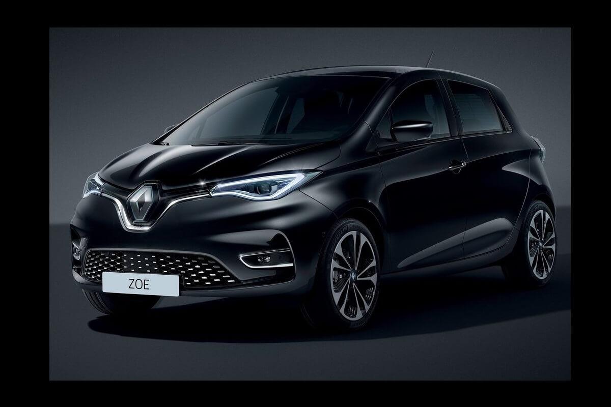 Renault Zoe EV (1)