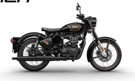 Upcoming Royal Enfield Bikes