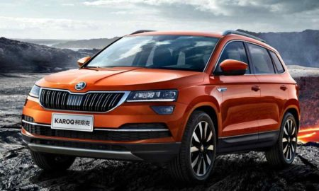 Skoda Karoq India Launch Price