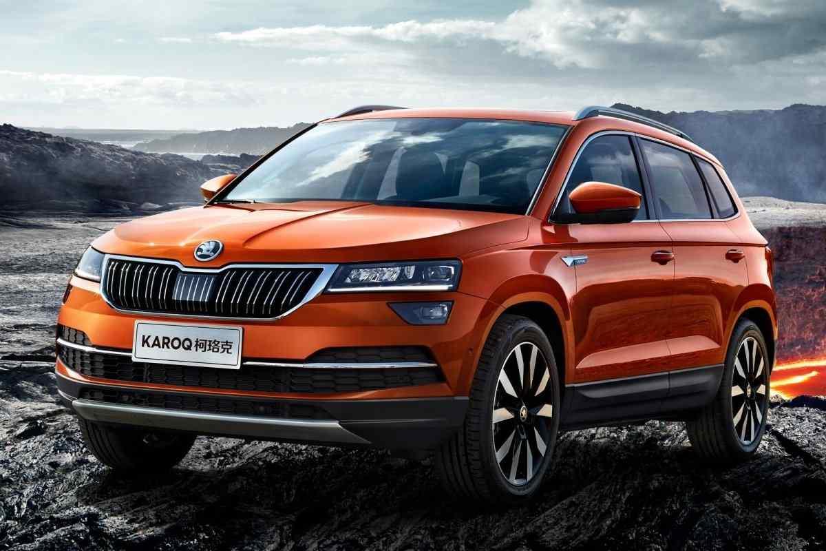 Skoda Karoq India Launch Price