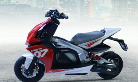 TVS Electric Scooter Price_1