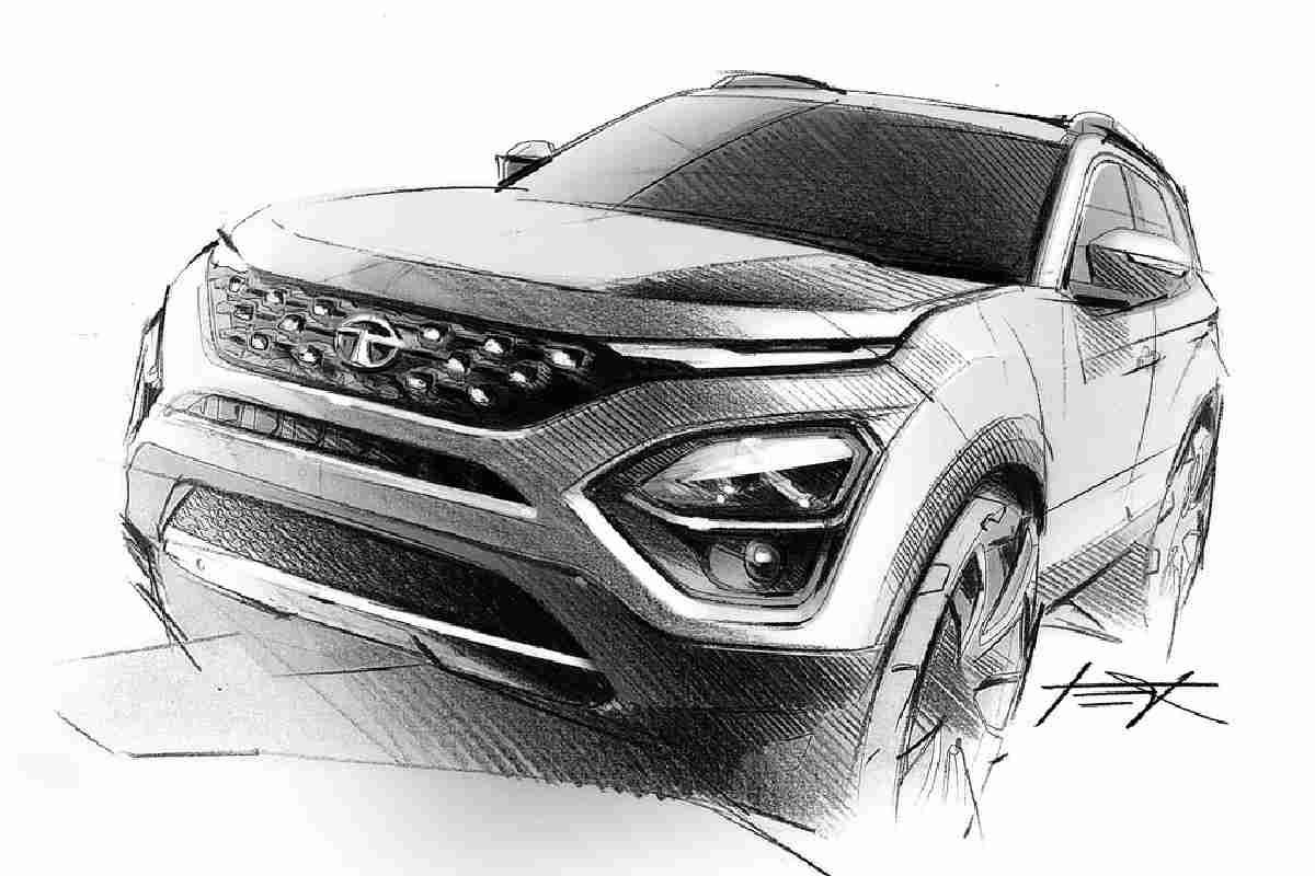 Tata To Start Working On New MPV To Rival Maruti Ertiga