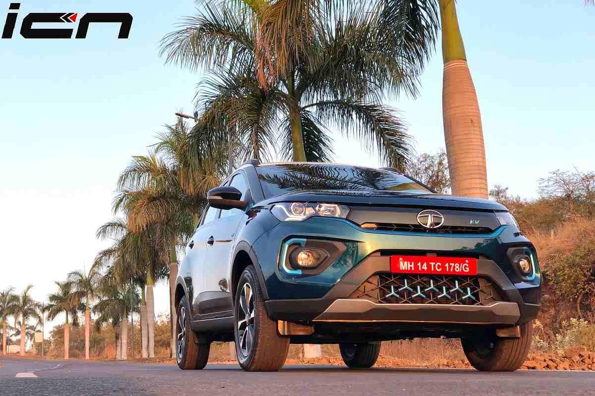 Tata Nexon EV With Higher Range Might Come In Future