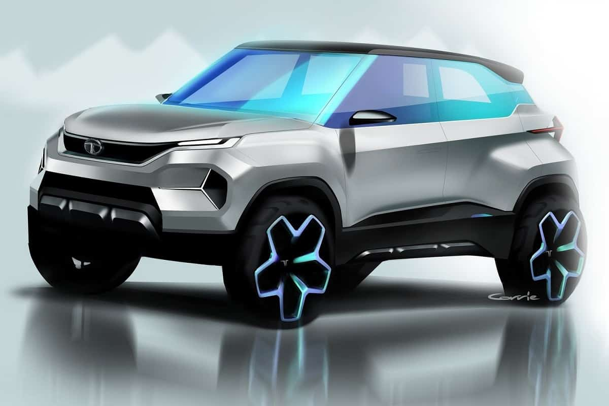 Upcoming Tata Cars In India In 2020 2021 13 New Cars