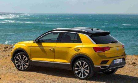 VW T-ROC India Launch