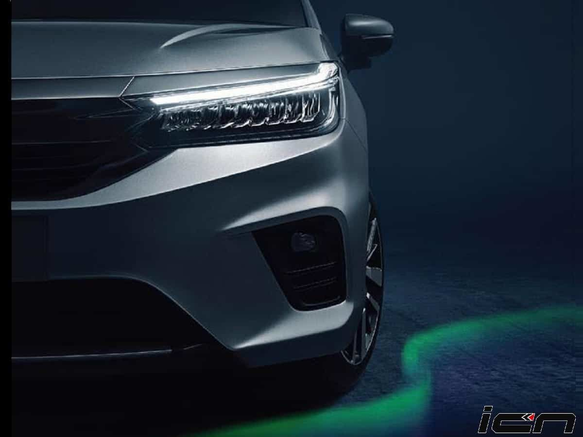New Honda City 2020 Launch