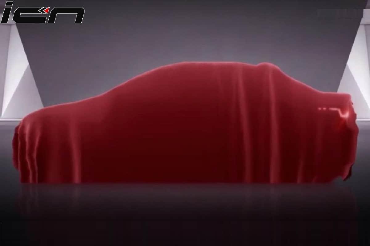 2020 Honda City Teaser