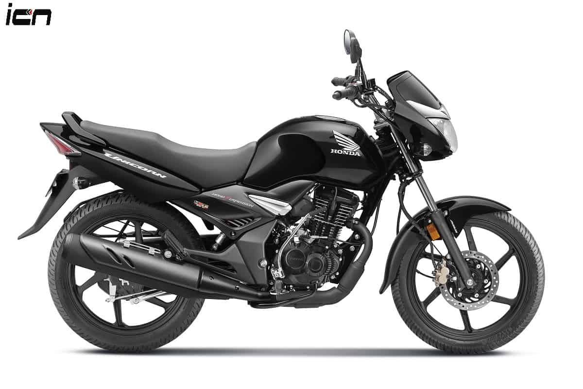 2020 Honda Unicorn BS6 Price