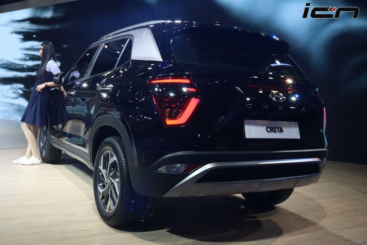 2020 Hyundai Creta Mileage