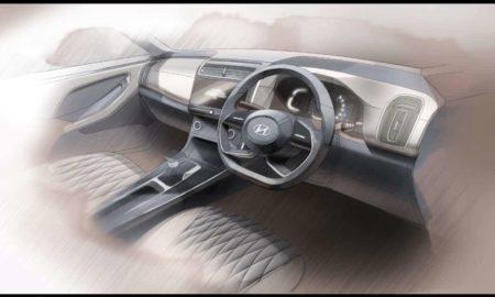 2020 Hyundai Creta interior 3