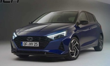 2020 Hyundai i20 Engine