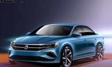 2020 Volkswagen Vento India