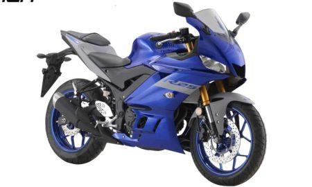 2020 Yamaha YZF-R25 Price