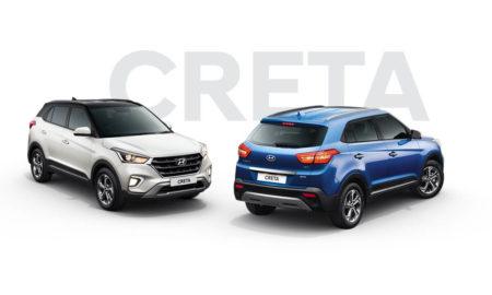 BS4 Hyundai Creta