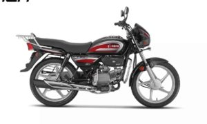 BS6 Hero Splendor Plus FI Price