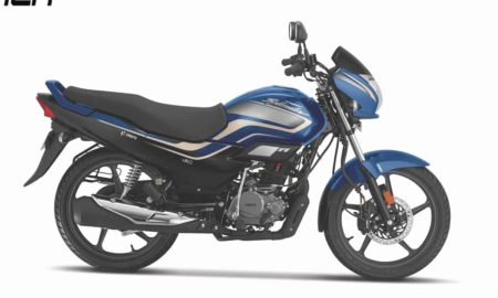 BS6 Hero Super Splendor Price