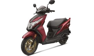 BS6 Honda Dio Price