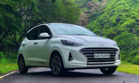 BS6 Hyundai Grand i10 Niso Variants