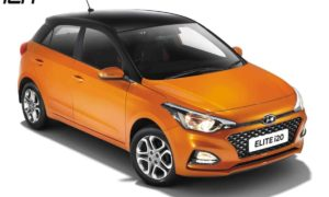 BS6 Hyundai i20 Petrol Prices
