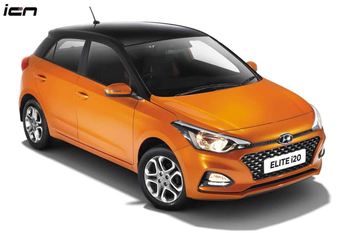 BS6 Hyundai i20 Petrol Prices