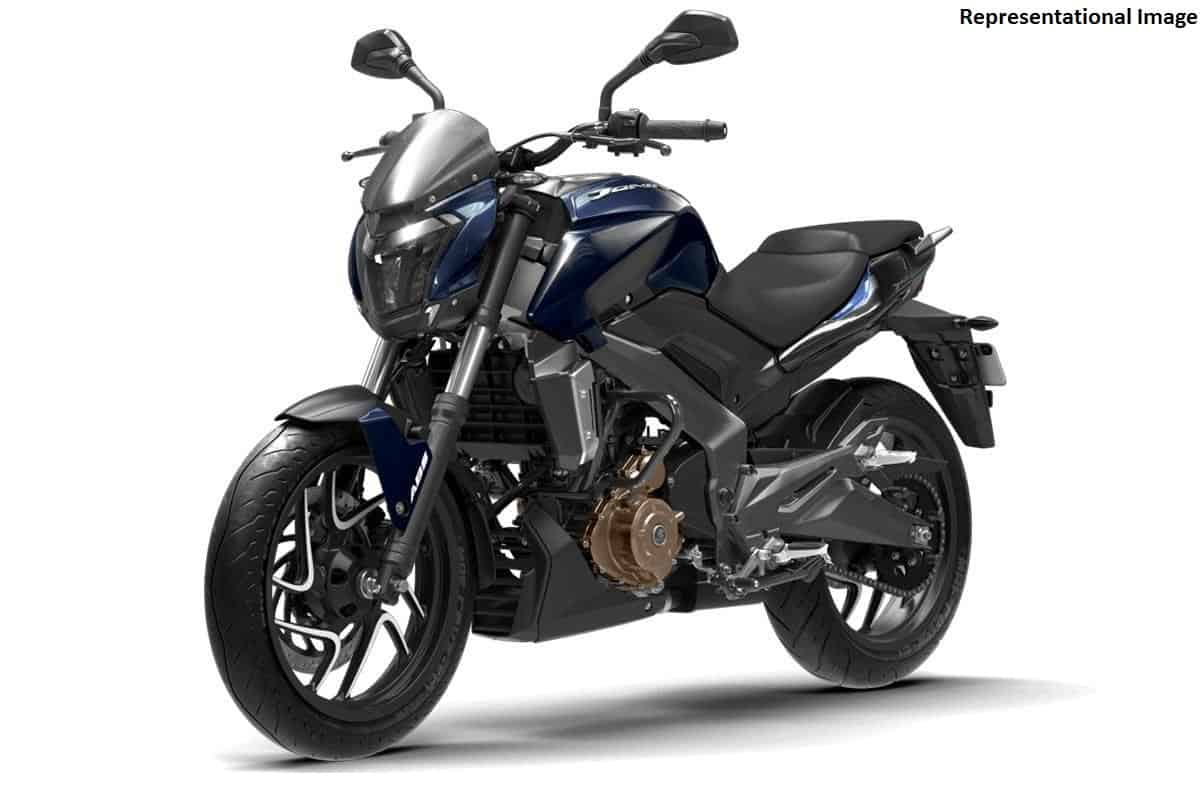 Bajaj Dominar 250 Launch