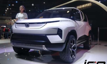 Car Concepts Auto Expo 2020
