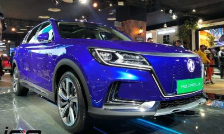 Electric Cars Auto Expo 2020_1
