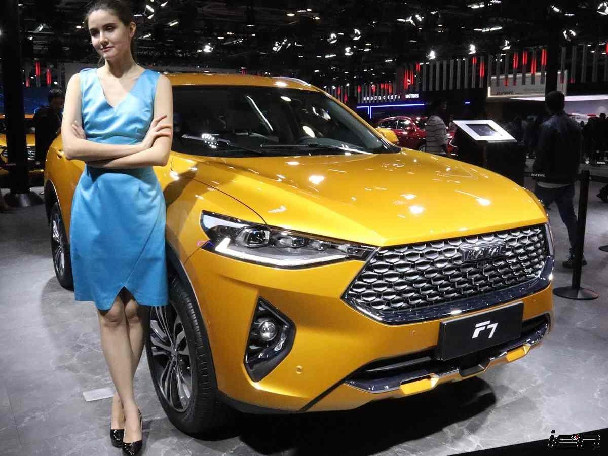 China's Great Wall Motors To Invest $ 1 Billion In Maharashtra