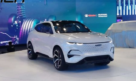 Haval Vision 2025 SUV Features