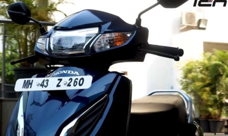 Honda BS6 Sales