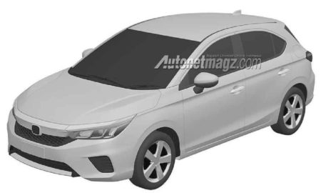 Honda City hatchback features