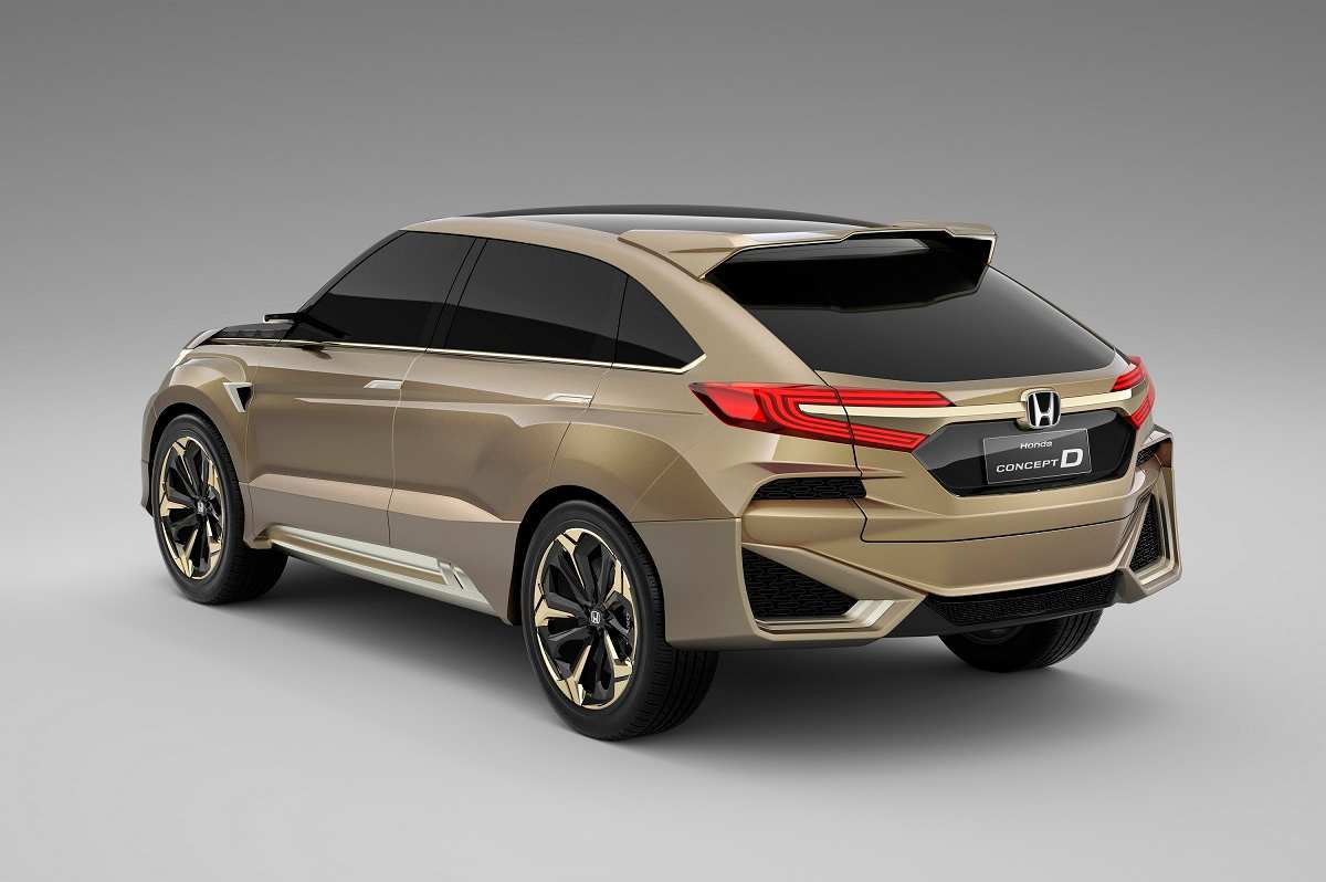 New-Gen Honda HR-V and Civic To Be Unveiled In The Next 2 Years