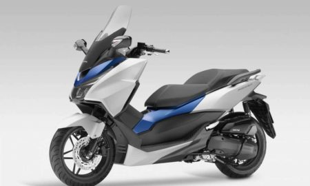Honda Forza 300 Price In India