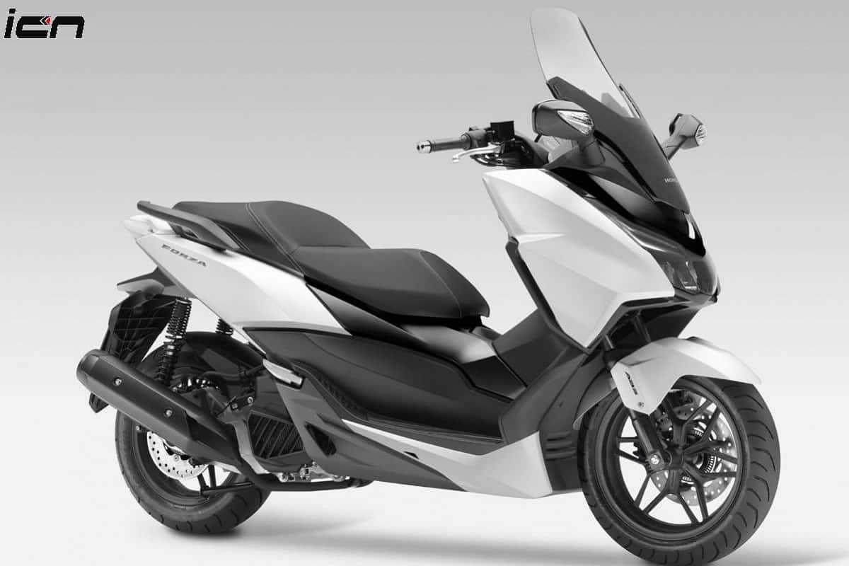 Honda Forza 300 – 5 Interesting Facts You Didn't Know